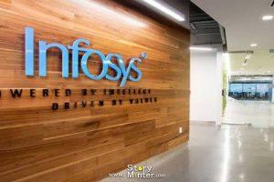 Infosys Organization
