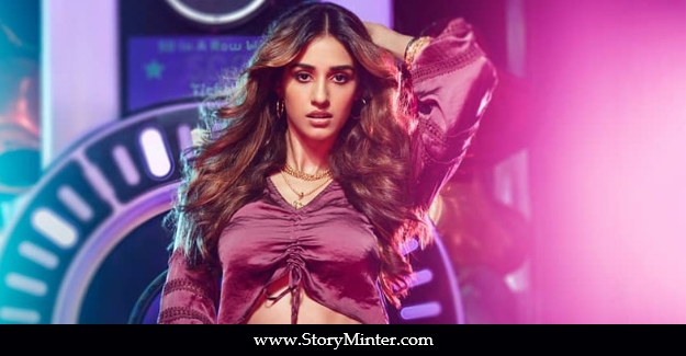 Check Out Disha Patani S Sexy Avatar In The Hui Malang Song Story Minter