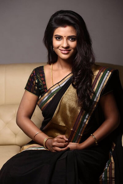 Aishwarya Rajesh Biodata, Age, Family, Brother, Height-weight, Movies (4)