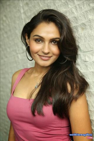 Andrea Jeremiah Biography, Age, Husband, Marriage, Height weight (1)