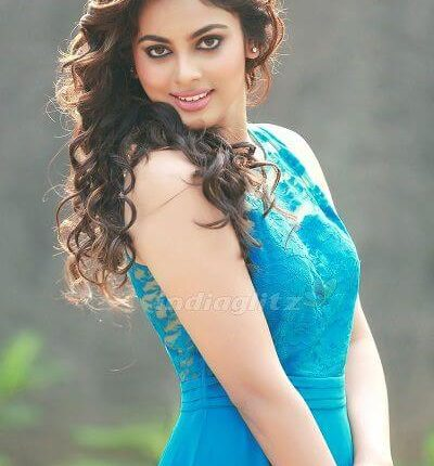 Nandita Swetha Biography, Age, Family, Height, Weight, Movies List, Photos (5)