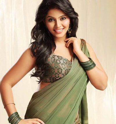 Tamil Actress Name List with Photos_South Indian Actress (14)