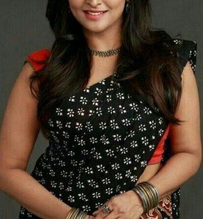 Tamil Actress Name List with Photos_South Indian Actress (27)