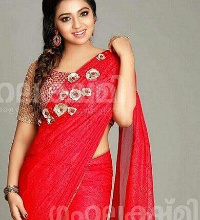 Tamil Actress Name List with Photos_South Indian Actress (35)