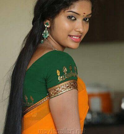 Tamil Actress Name List with Photos_South Indian Actress (39)