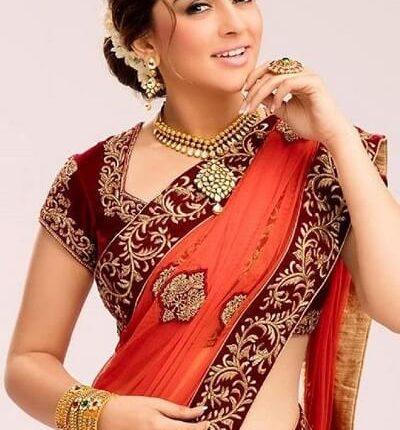 Tamil Actress Name List with Photos_South Indian Actress (9)