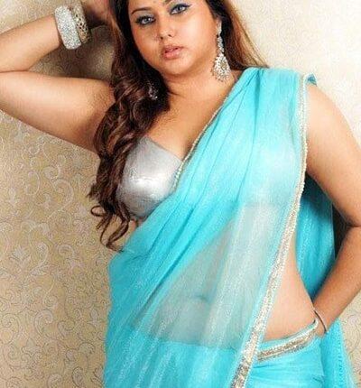 Tamil Actress_Namitha