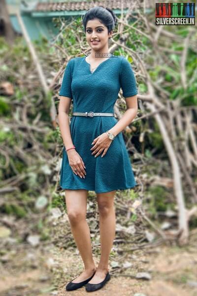 Tanya Ravichandran Age, Height Weight, family, DOB, Movies (2)