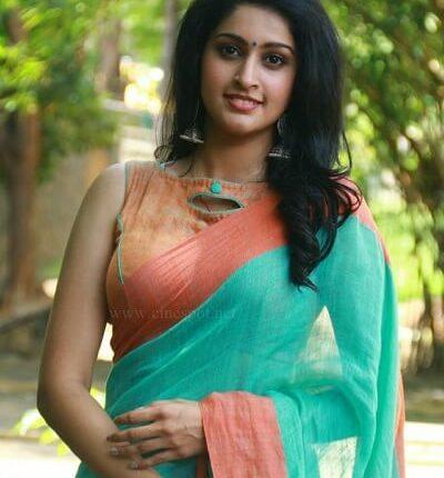 Tanya Ravichandran Age, Height Weight, family, DOB, Movies (3)