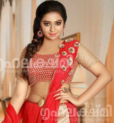 Lakshmi Menon Biography, Age, Height, Weight, Movies, photos
