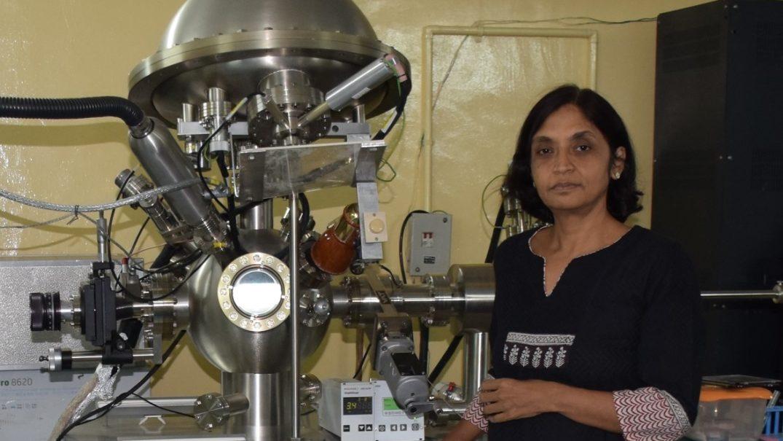Shikha Verma via The Life of Science