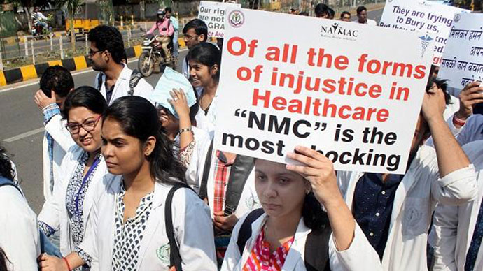Govt Homeopathy Body Slams 'Bridge Course',Indian Medicine Council SupportsDifferent Idea of It