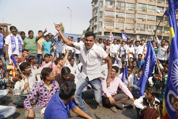 Image result for bhima koregaon brutality