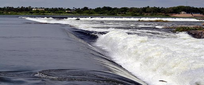 river disputes in india
