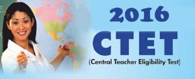 Prepare 10 days CTET Crack Timetable