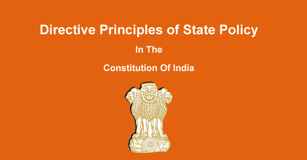 What is fundamental rights - what is directive principles of states