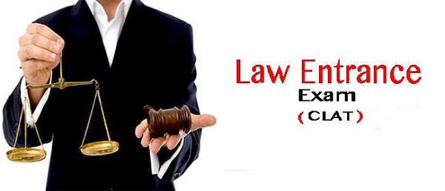 Law Entrance Exams in India, law admission 2016 - 2017