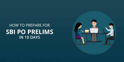 SBI PO Prelims 10 Days Plan: Check for the detailed plan here