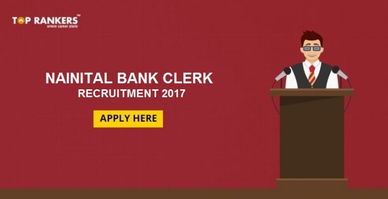 Nainital Bank Clerks Recruitment 2017