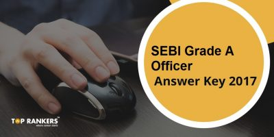 SEBI Grade A Result 2017 – Check Here