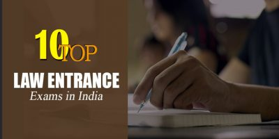 Top 10 Law Entrance Exams in India