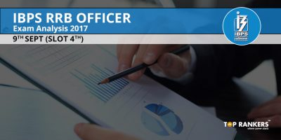 IBPS RRB Officer Scale 1 Analysis 9th Sept Slot 4- Check the Detailed Analysis Here