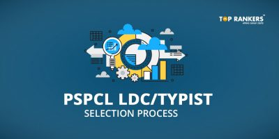 PSPCL LDC/Typist Selection Process