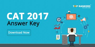 CAT 2017 Answer Key – Download Now