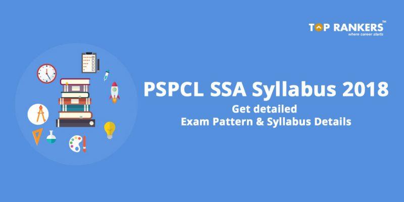 PSPCL SSA Syllabus 2018 - Syllabus for PSPCL Sub-Station Attendant