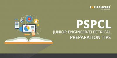 PSPCL Junior Engineer/Electrical Preparation Tips