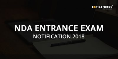 UPSC NDA Entrance Exam Notification 2018 – Check Complete Details Here