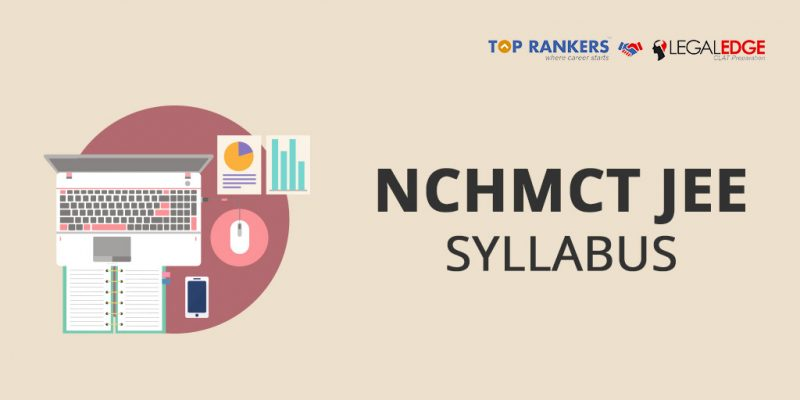 NCHMCT JEE Syllabus