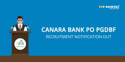 Canara Bank PO Recruitment 2018 | Apply now for 800 vacancies!