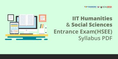 HSEE Syllabus 2018 – Check Detailed Syllabus for IIT Madras HSEE Entrance Exam