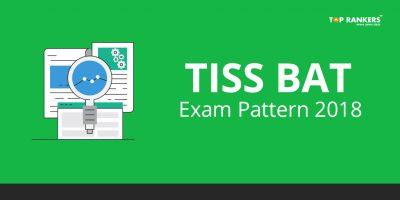 TISS BAT Exam Pattern 2018