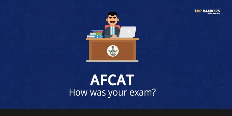 AFCAT Exam Review
