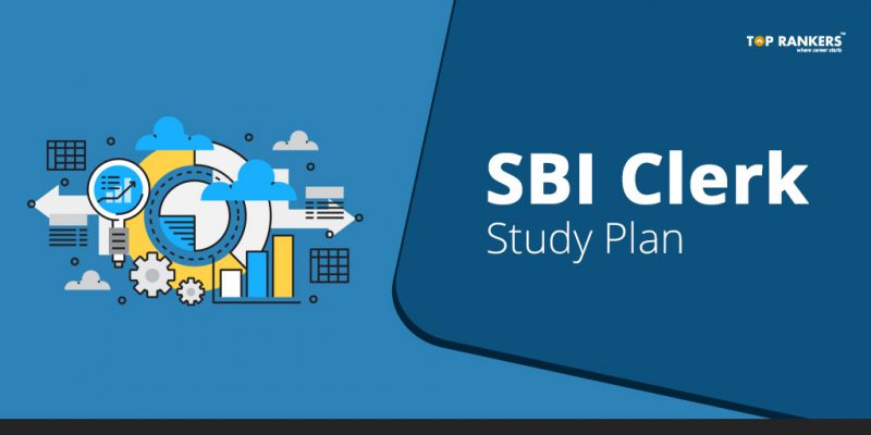 SBI Clerk Study Plan