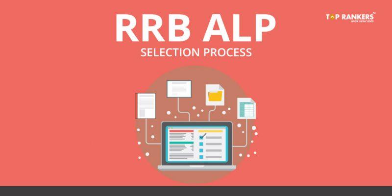 RRB ALP Selection Process