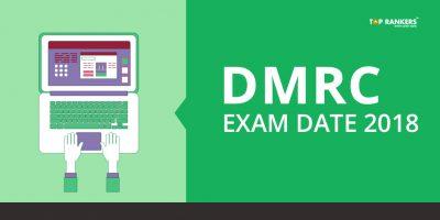 DMRC exam date 2018 – Check Complete Exam Schedule