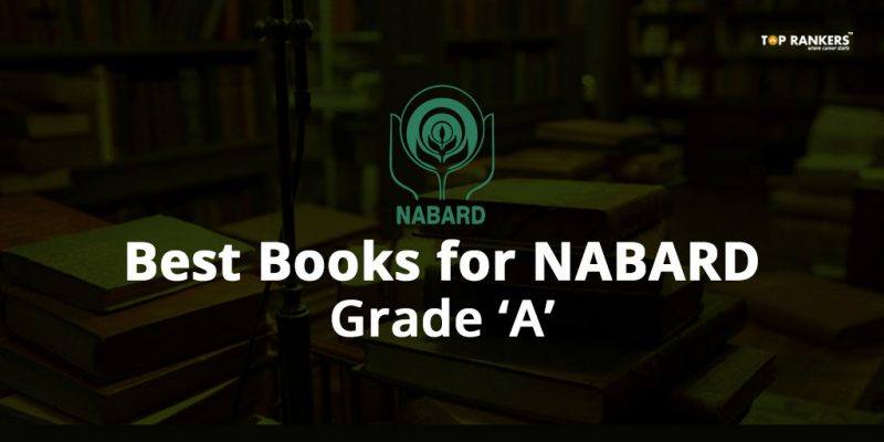 Best books for NABARD Grade A