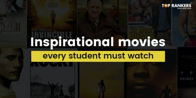 Inspirational movies every student must watch