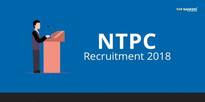 NTPC Diploma Engineer Recruitment 2018,