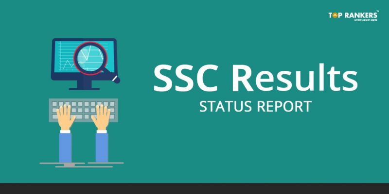 SSC Results Status Report