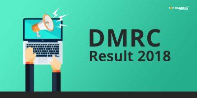 DMRC Result 2020 – Check Merit List PDF