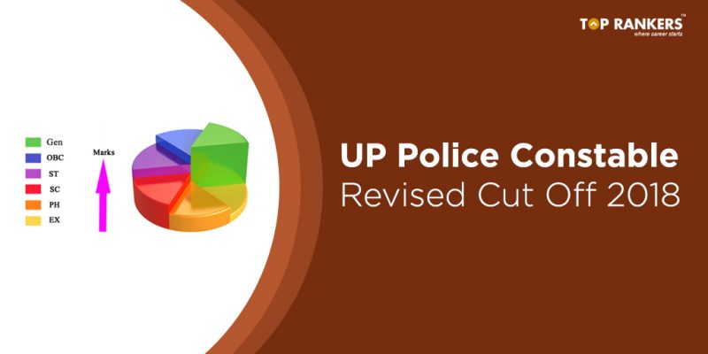 UP Police constable Cut Off 2018 revised