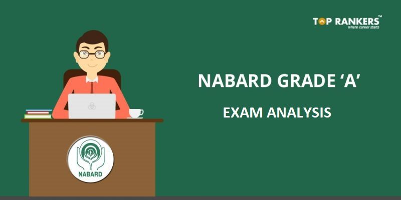 NABARD Grade A Exam Analysis
