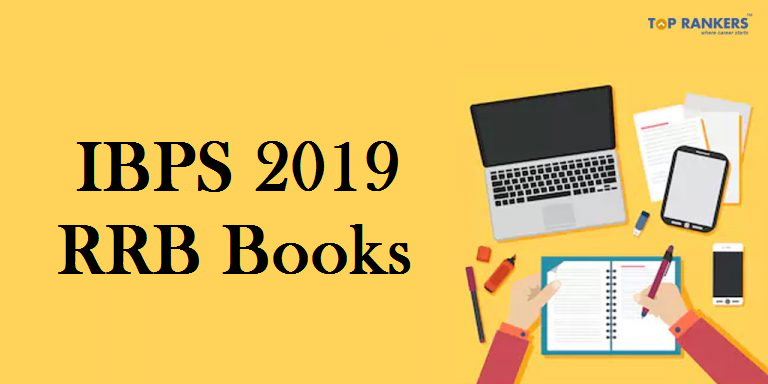 IBPS RRB Books