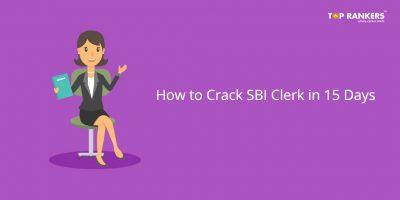 SBI Clerk Last Minute Preparation Tips 2020