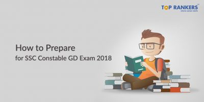 How to prepare for SSC GD Constable Exam 2019