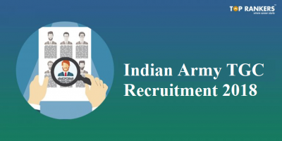 Indian Army recruitment 2018 for 129th TGC | Apply for 40 TGC Vacancies